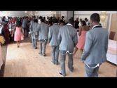 Ablaze Wedding Dance Moves