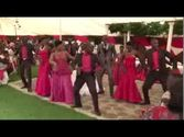 Gari & Karen's Wedding Dance (Kukere)