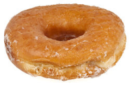 Doughnut - Wikipedia, the free encyclopedia