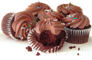 Cupcake - Wikipedia, the free encyclopedia