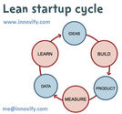 Build Your Business Measure with Help of Lean Startup
