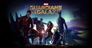Guardian of galaxy movie