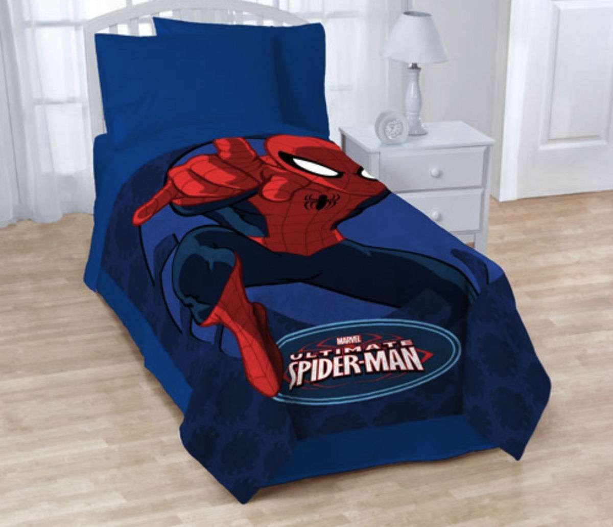 Headline for Top 10 Spiderman Bedroom Set