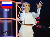 Russia | Polina Gagarina | A Million Voices
