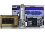 Blue Microphones | Yeti - All-In-One Professional Recording System for Vocals
