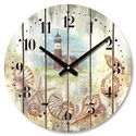 The Best Large Nautical Wall Clocks