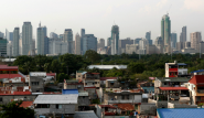 The Grim Reality Behind the Philippines' Economic Growth