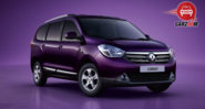 Renault Lodgy Launch Confirmed for April 9th 2015