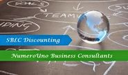 Assignment of the SBLC Discounting Services