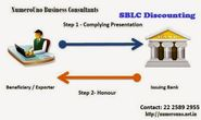 SBLC Discounting - An Excellent Way to Open Doors