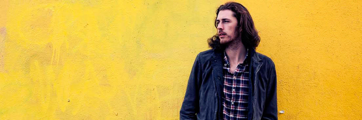 Headline for 12 Songs That Make You Love Hozier