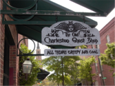 Charleston Ghost Tours - Ghost Shop