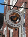 Charleston Treasures: Charleston's Candy Kitchen