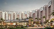 Luxury Apartments in Brigade Lakefront in Whitefield , Bangalore