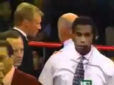 Mike Tyson Bites Off Evander Holyfields Ear