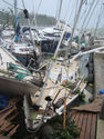 Catastrophic damage feared in tiny Vanuatu after Category 5 Cyclone Pam