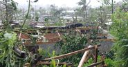 Aid Groups Arrive in Vanuatu, Assessing Devastation from Cyclone's 'Full Fury'