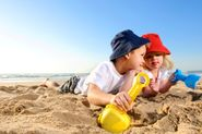 Protect Your Kids with the Sun Safety for Kids