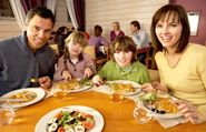 Spending the Quality Time by Eating Out With Kids