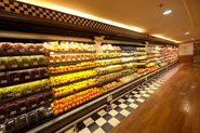 Where are the Best Places to Go Food Shopping in Singapore?