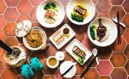 Telok Ayer: Singapore's newest dining destination
