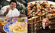Here's where Singapore's fanciest chefs go to eat (for cheap)