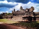 Cambodia Itineraries | Holidays, Maps and Guides of Cambodia lasting between 1 and 30 days | Tripoto