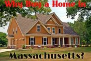 Why Buy a Home In Massachusetts