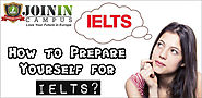 How to prepare yourself for IELTS exam?