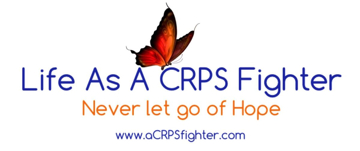 Headline for Life Of A CRPS Fighter