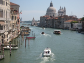 Cruises to Venice - visit one of the most romantic cities in Europe