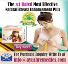 Herbal Breast Enhancement Pills, Supplements For Women - Udaipur - free classified ads