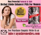 Frigidity Treatment, Libido Enhancer Pills For Women To Increase Female Desire - Udaipur - free classified ads