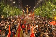 Holy Week in Granada