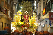 Holy Week in Cartagena, Murcia