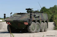 Boxer Armored Personnel Carrier | Military-Today.com