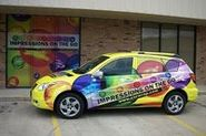 How to Design a Vehicle Wrap | eHow