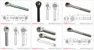 Tractor Linkage Part-Top Linkage Assemblies