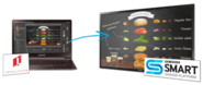 Multi-Touch Digital Signage for the Samsung SMART Signage Platform