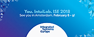 Join IntuiLab at ISE 2018 in Amsterdam | IntuiLab Blog