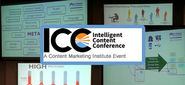 Lessons From the Intelligent Content Conference Day 2