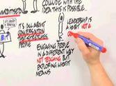 Something Rotten in the State of Leadership Development- An RSA style video by Nick Holley