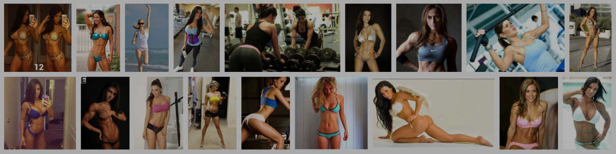 Headline for Top Workout and Fitness GIFs
