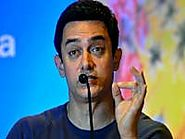No intention of leaving country, proud to be Indian: Aamir Khan