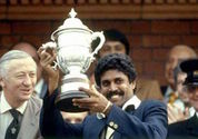 1983 World Cup, Lord's