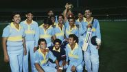 World Championship of Cricket, 1985