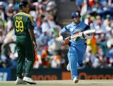 India vs Pakistan World Cup encounter, 2003