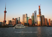 Shanghai Attractions