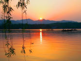 Best Places to visit in Hangzhou, Where to visit in Hangzhou, Famous Places in Hangzhou
