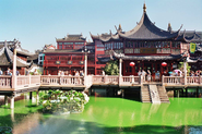 Pack your bags for places to visit in Shanghai - My Native City